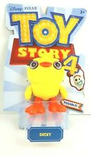 Mattel Toy Story 4 Posable Ducky Action Figure
