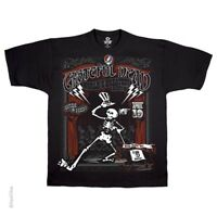 New GRATEFUL DEAD Show Time T Shirt