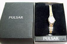 Ladies PULSAR Analog Watch - in Box