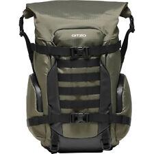 Gitzo Adventury Backpack (30L, Green) Mfr # GCB AVT-BP-30
