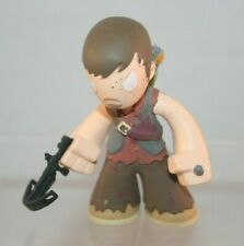 Funko Mystery Mini Walking Dead - Bloody Daryl Dixon - Series 1 VHTF 1/144 Loose