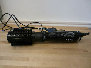 BaByliss 2885U NEW BIG HAIR 50mm ROTATING HOT AIR STYLING BRUSH 700W