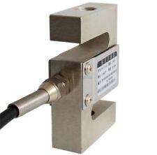 Typ Strahlwägezelle Waagensensor Gewichtungssensor 500Kg / 0,5T Kabelgewicht wf