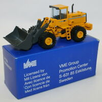 NZG 1/50 Scale Diecast Metal Model - 359 - Volvo BM L-150 Wheel Loader