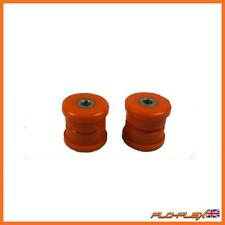 Suzuki Jimny Suspension Bushes Front Radius Arms to Chassis in Poly Flo-Flex