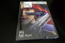 Perfect Dark Zero (Limited Collector's Ed.) (XBOX 360)