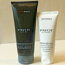Payot Homme Optimale All Over Shampoo 200ml + Payot PAYOT Homme Soin Réveil -SET