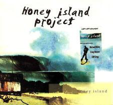 Honey Island Project 'HONEY ISLAND' CD (v.Spy v.Spy)