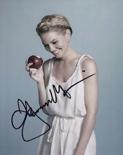 Jennifer Morrison Once Upon A Time Autographed Signed 8x10 Photo COA #41