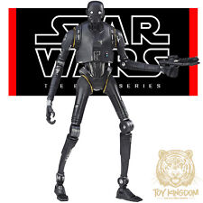 "K-2SO DROID - Star Wars Rogue One Black Series 6"" Figure - W7 - IN HAND!"