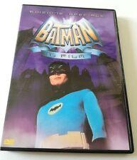 BATMAN IL FILM ED.SPECIALE (1966) FILM DVD ITALIANO SPED GRATIS SU + ACQUISTI