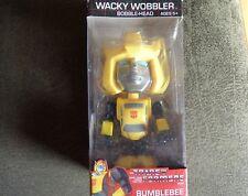 Transformers 2 - Megatron Movie Wacky Wobbler Bobble Head Figure Funko