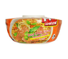 6 x FF Instant Noodles Pho Bowl (Beef, Braised Chicken, XO Sauce, Tom Yum...)
