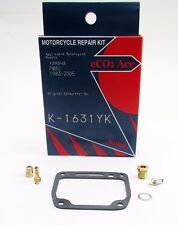 Yamaha PW80  1983-2005  Carb Repair Kit