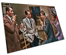 RAT PACK WALL ART LARGE A1 POSTER 33 X 23 INCH