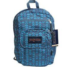 Jansport Big Digital Student Backpack BS BlueMesaGeo large Office laptop bag
