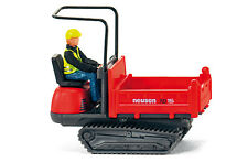 Wiking Tracked Dumper 6690128 HO Scale (suit OO also)