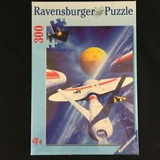 Ravensburger Super 300 Jigsaw Puzzle Space Voyage Complete 2012 Made in Germany