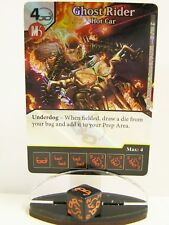 Dice Masters - 1x #092 Ghost Rider Hot Car FOIL-Gardiens of the Galaxy