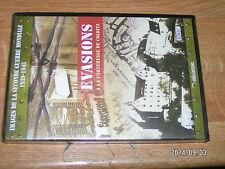 ** Images de la seconde guerre mondiale DVD Evasions à la forteresse de Colditz