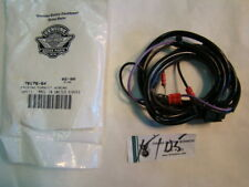 FXRP passing lamp wiring pursuit harness 70178-84 NEW Harley FXR Police EPS15105