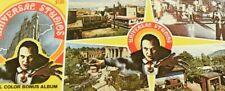 1980's Universal Studios, CA Postcard Booklet