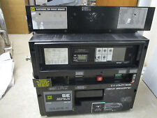 Square D SEF364000LSES5D6, 4000 AMP Circuit Breaker- RECON w/ TEST REPORT