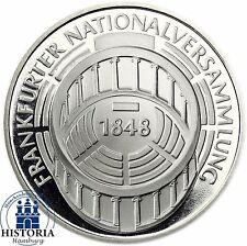 5 Dm Frankfurter Nationalversammlung In Münzen Ebay