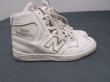 True Vintage 1986 Men's NEW BALANCE 590 Basketball Sneakers sz 8.5