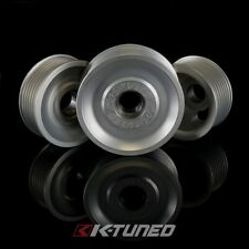 K-TUNED REPLACEMENT FOR HONDA CIVIC TYPE R EP3 PULLEY