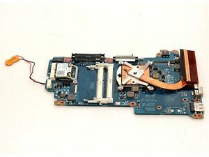 Toshiba FAL4SY2 a3107a laptop r840-13m motherboard with i3 2310m & warranty