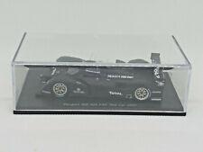 SPARK 1:43 - Peugeot 908 HDI FAP Test Car 2007 - S1271
