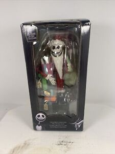 "Nightmare Before Christmas Jack Skellington 6"" Nutcracker"