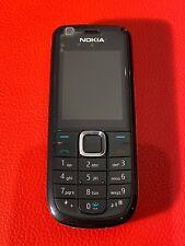 New Original Nokia 3120 Classic - Silver (Unlocked) Mobile Phone