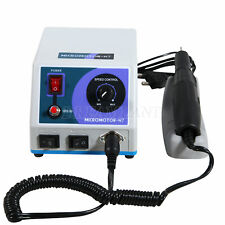 N7 Dental Lab Marathon lucidatura micromotore controller & 35K RPM manipolo KI#A
