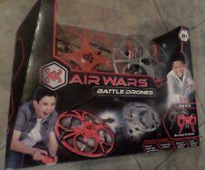 Air Wars Battle Drones 2.4 GHz - 2-pack NiB