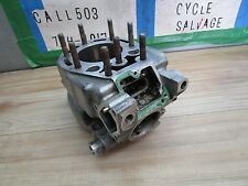 KDX 200 KAWASAKI 1996 KDX 200 1996 CORE CYLINDER NEEDS SLEEVED HAS BAD CHROME