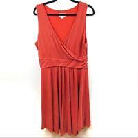Maeve x Anthropologie Nora Textured Dress size XL