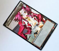 YUGIOH TOKEN v12 orica SECRET RARE custom altered art