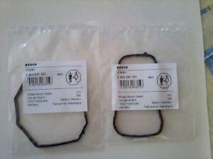 Joints pour couvercle et actuateur pompe injection BOSCH AUDI BMW VOLKSWAGEN
