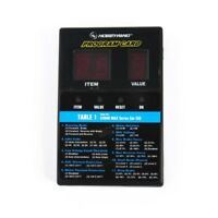 Hobbywing Programmierbox LED Universal Xerun,Ezrun,Seaking Platinum #HW30501003