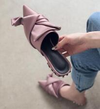 Unbranded Donna Silk scarpe for sale