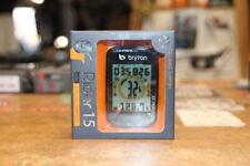Bryton Rider 15E GPS Cycling Computer