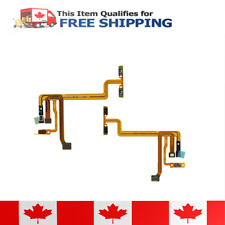iPod Touch 5 Power and Volume Button Flex Cable