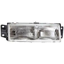 New Headlight for Oldsmobile Cutlass Ciera 1991-1996 GM2503145
