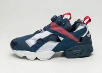 Baskets Reebok Instapump fury OB Collegiate Navy AR3197 - Pointure 36