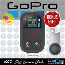 GoPro Remote (Smart Remote) for Hero 8/7/6/5 w/ GoPro 'The Tool'