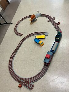 Playskool Express Train Vintage