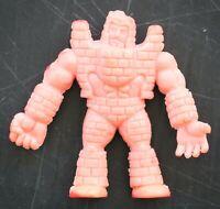 M.U.S.C.L.E MUSCLE MEN #42 Kinnikuman 1985 Mattel RARE Vintage Flesh Color Toy