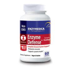 Enzymedica Enzyme Defense 120 Capsules